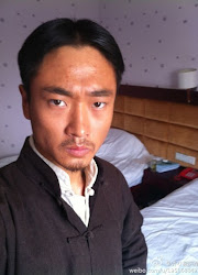 Qi Chao China Actor