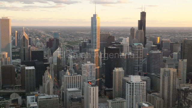 Skyline, Chicago, Signature Room, John Hancock Center, Elisa N, Blog de Viajes, Lifestyle, Travel