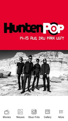 Huntenpop Festival