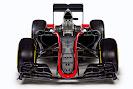 McLaren MP4-30 front view