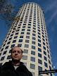 Torre Prourban conocida como 'el Rulero'
