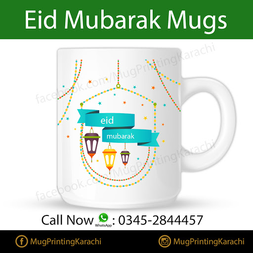 Mug Printing in Karachi Customized Mugs, Magic Mug, Magic