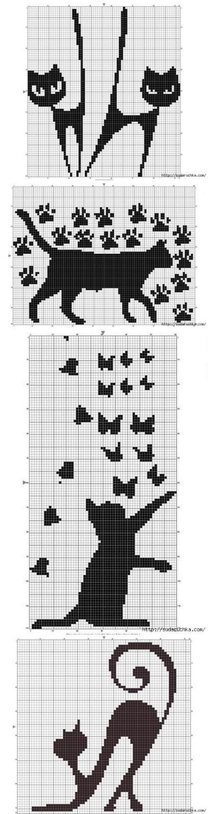 [siluetas+gatos+punto+de+cruz+monocromo++%2826%29%5B2%5D]