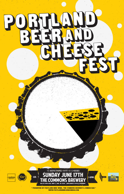 Portland Beer & Cheese Fest 2012