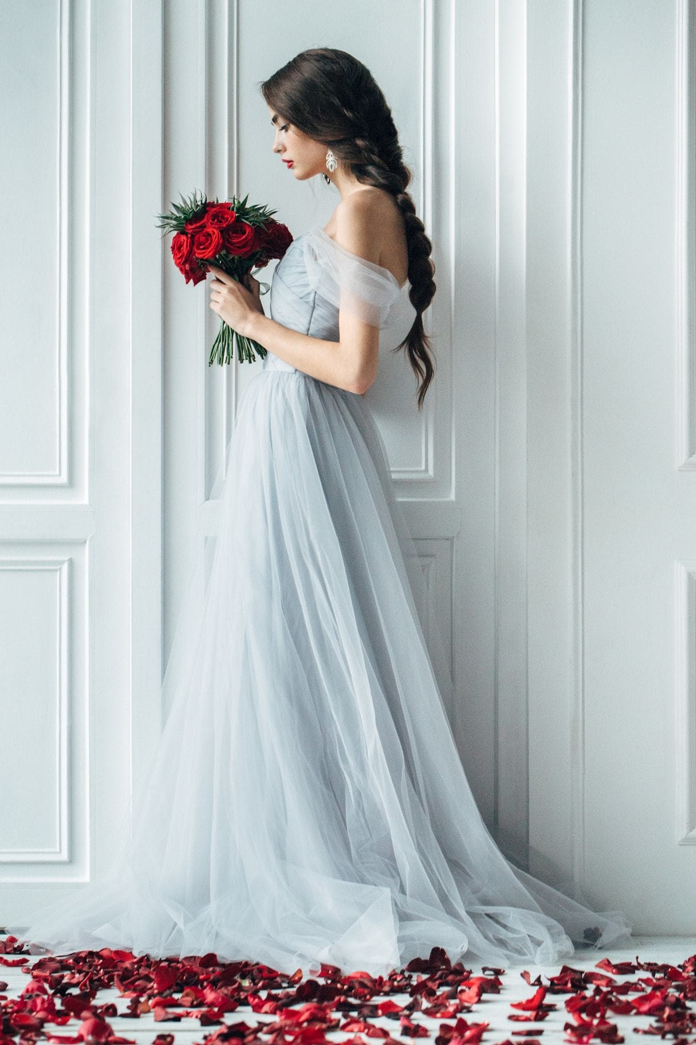 2018 Top Wedding Hairstyles For Amazing Bridal Style! 3