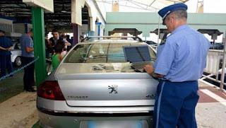 Port d'Alger: des mesures prises par la DGSN pour faciliter l'accueil des voyageurs