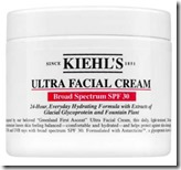 Kiehls Ultra Facial Cream SPF 30