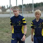 FinnSpring Viesti 2006