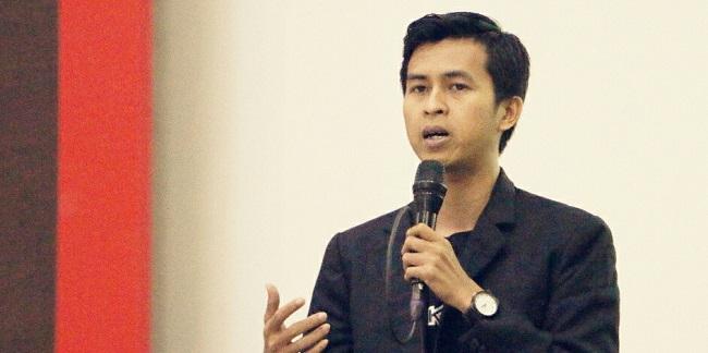 Dedi Kurnia: Lockdown Dulu, Baru Jokowi Bisa Simpulkan Rakyat Indonesia Disiplin Atau Tidak