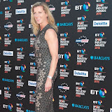 WWW.ENTSIMAGES.COM - Sally Gunnell   at      BT Sport Industry Awards at Battersea Evolution, Battersea Park, London May 2nd 2013                                                  Photo Mobis Photos/OIC 0203 174 1069