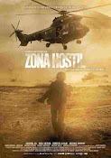Zona hostil (2017) ()