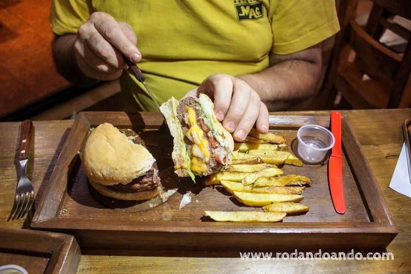 Stuffz Burgers