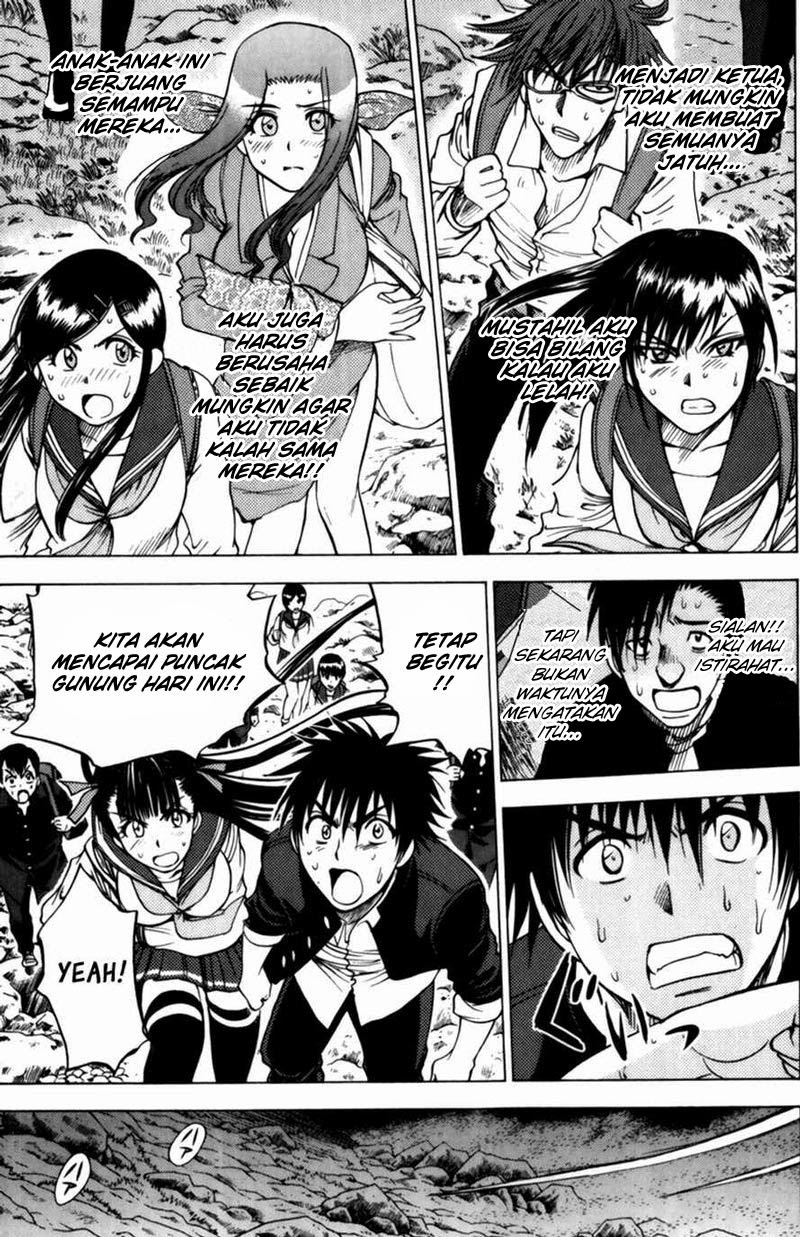 Komik cage of eden 056 - chapter 56 57 Indonesia cage of eden 056 - chapter 56 Terbaru 11|Baca Manga Komik Indonesia|