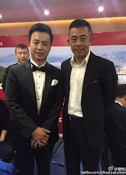 Chu Shuanzhong China Actor