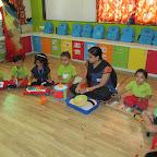 Introduction of Sense Ear (Nursery) 07.09.2016