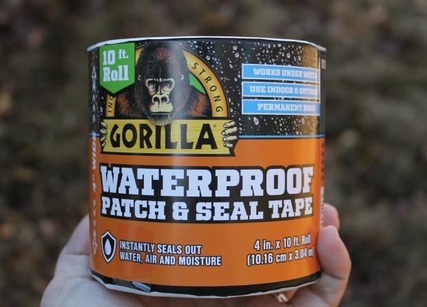 For Repairs | Gorilla Glue | Gorilla Glue