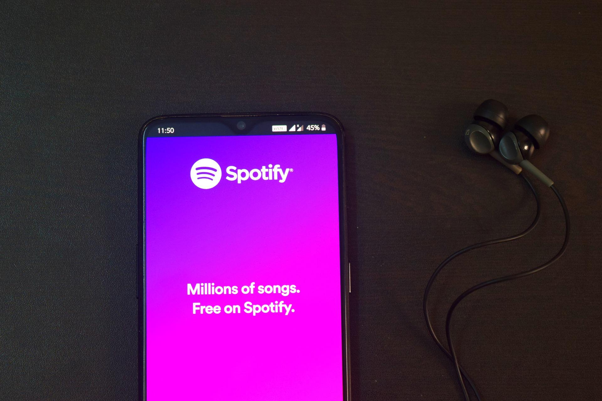Spotify Premium Free Apk Download