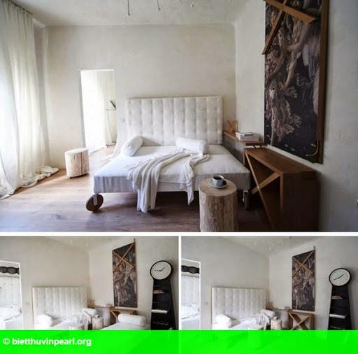 Hình 9: Ngôi nhà 47 m2 nhưng thiết kế siêu đẹp, đủ tiện ích