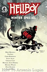 Hellboy Winter Special-000