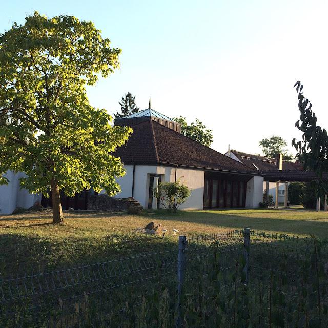 Bilder Kirche St. Stephan und Pfarrzentrum St. Marien 2015 - IMG_5159.JPG