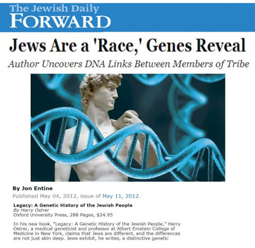 Jew is a race or religion
