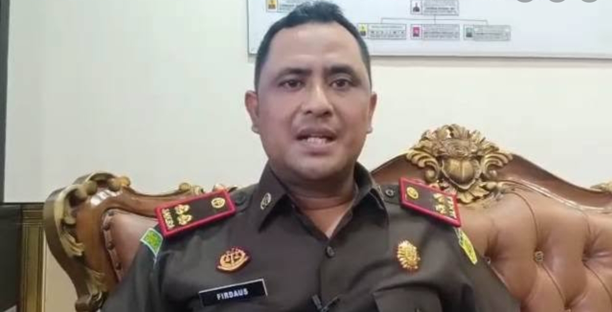 Kepala Kejaksaan Negeri Sanggau, Tengku Firdaus