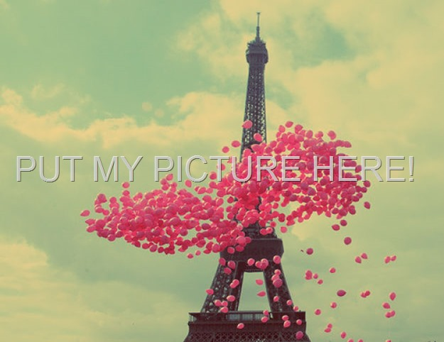 Paris On My Mind