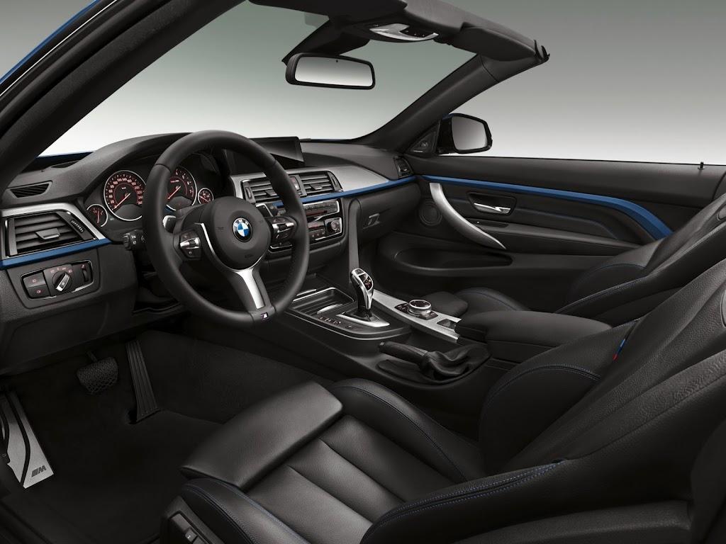 2014 BMW 4 Series Convertible 3551