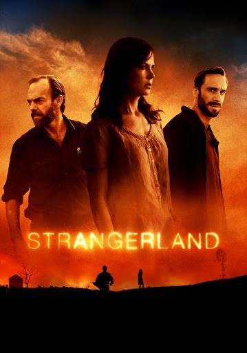 Strangerland (2015) คนหายเมืองโหด
