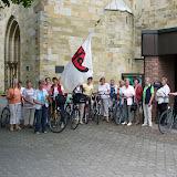 Sternwallfahrt der Kfd nach St. Annen 15.08.2007