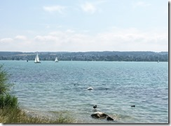 Lake Constance Lakeside