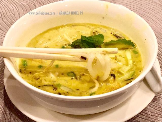 LAKSA THAILAND
