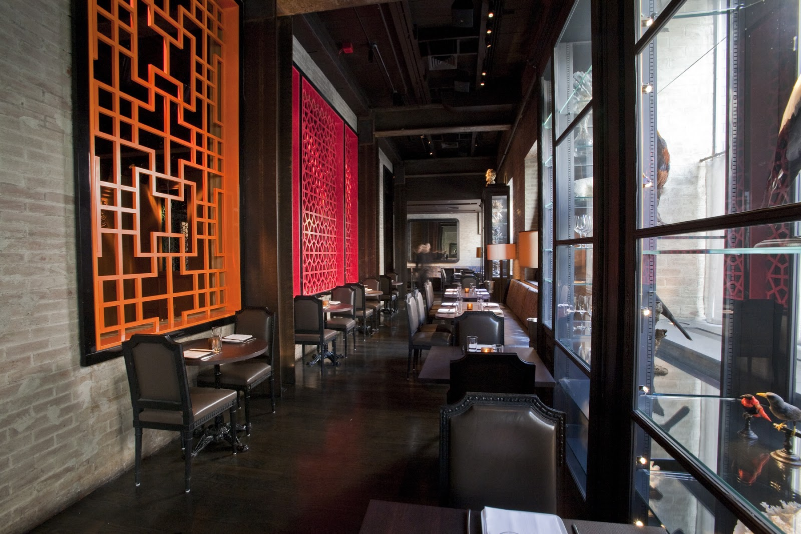 Buddakan - New York | Chelsea Restaurant Menus and Reviews ...  |Buddakan Nyc Menu
