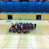 Zone Floorball Summer Camp 2012