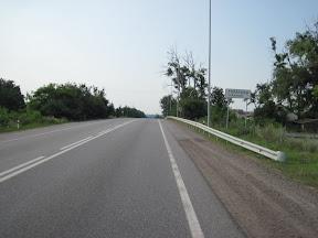 Бревет (Рівне-Броди-Рівне) 28.08.2012