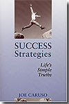 Cover of Nightingale Conant's Book Success Strategies For Unlimited Selling Power