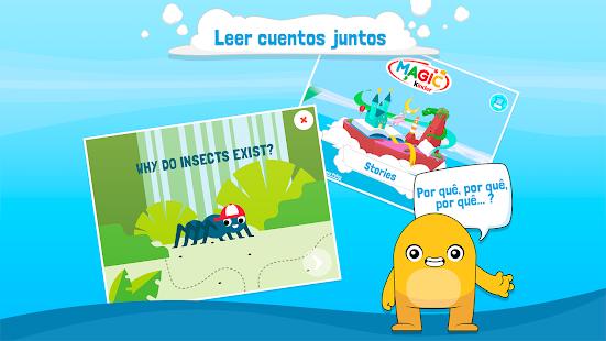 Magic kinder app oficial juegos gratis aplicaciones - Kinderapps gratis ...
