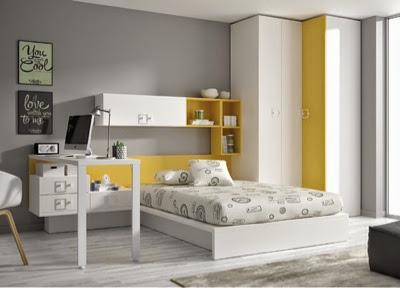 Publicado por xikara muebles en 17 10 for Dormitorios cama 1 05