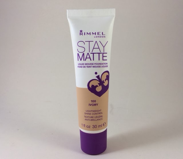 Saving the World One Nail at a Time: Rimmel London Stay ...
