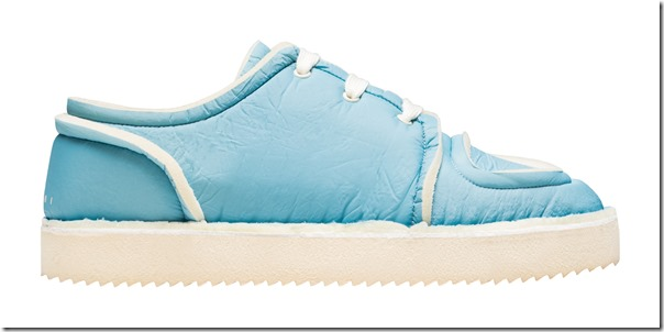Marni Ogg Sneakers_Sky Blue- Marni Men FW 17