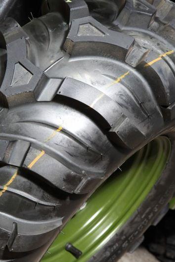 500cc Agmax Military Farm 4x4 UTV 6 ply CST Ancla Tyres