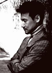 Jacky Cheung / Zhang Xueyou China Actor