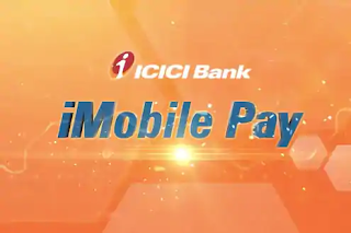 icici bank launches imobile pay