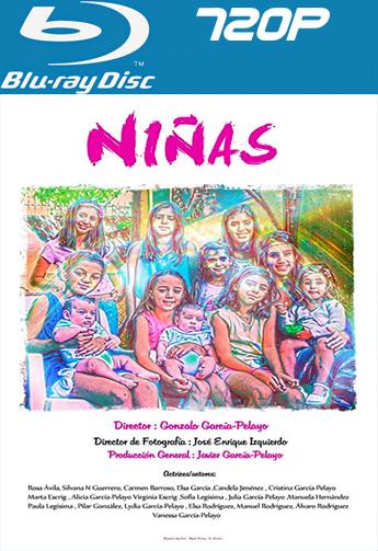 Niñas (2014) BDRip m720p
