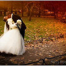 Wedding photographer Vitaliy Romanovich (VitalyRomanovich). Photo of 28.03.2013