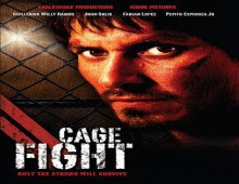 فيلم Cage Fight