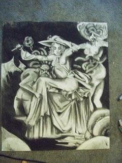 The Gorgons, Gods And Goddesses 7