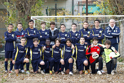 Calcio / Giovanissimi