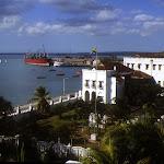 Stone Town (front de mer) (Tanzanie)