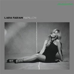 CD Lara Fabian - Papillon 2019 (Torrent) download